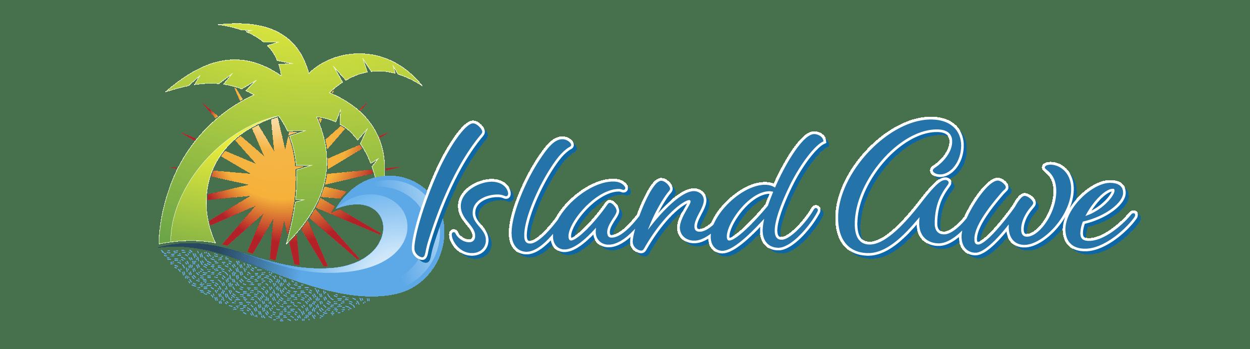 Island Awe Logo