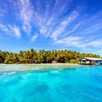 Penryhn, Cook Islands