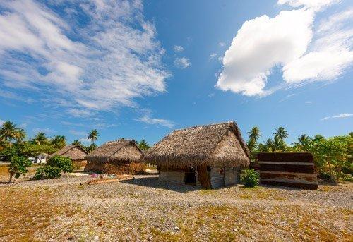 PukaPuka huts