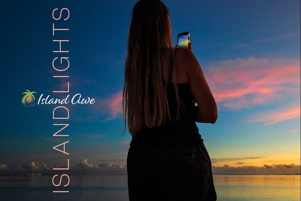 Island lights IA 2 1