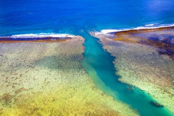 IslandAwe - Rarotonga Passage