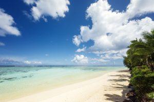 IslandAwe - Rarotonga or Tahiti