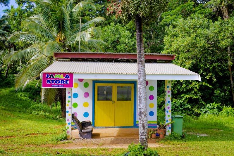 IslandAwe - Buy Food in Rarotonga