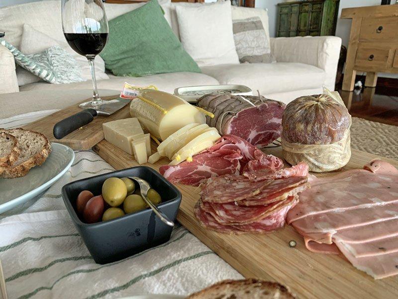 IslandAwe Prime Foods Italian Food