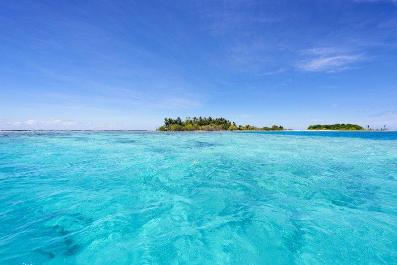 IslandAwe Cook Islands Penrhyn Lagoon