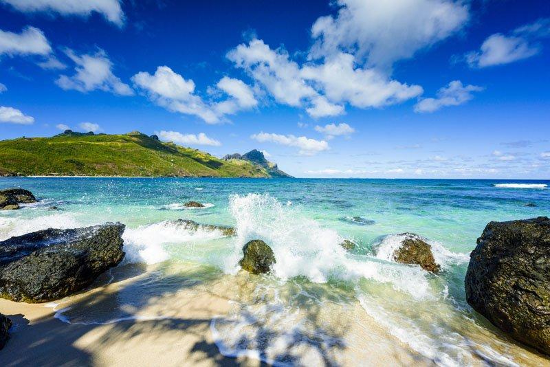 IslandAwe - Fiji Waya Island 2