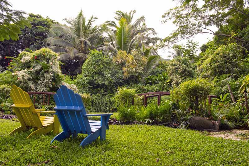 IslandAwe Maire Nui Gardens