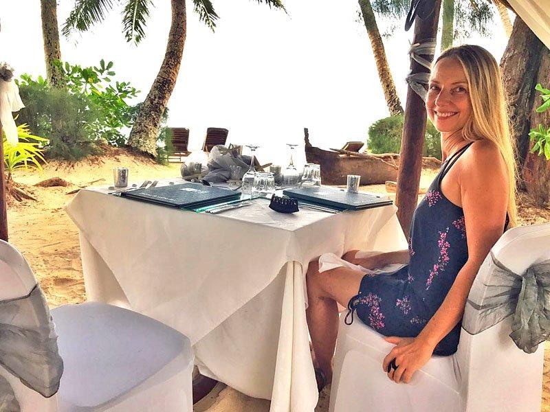 IslandAwe - Places to Eat in Rarotonga