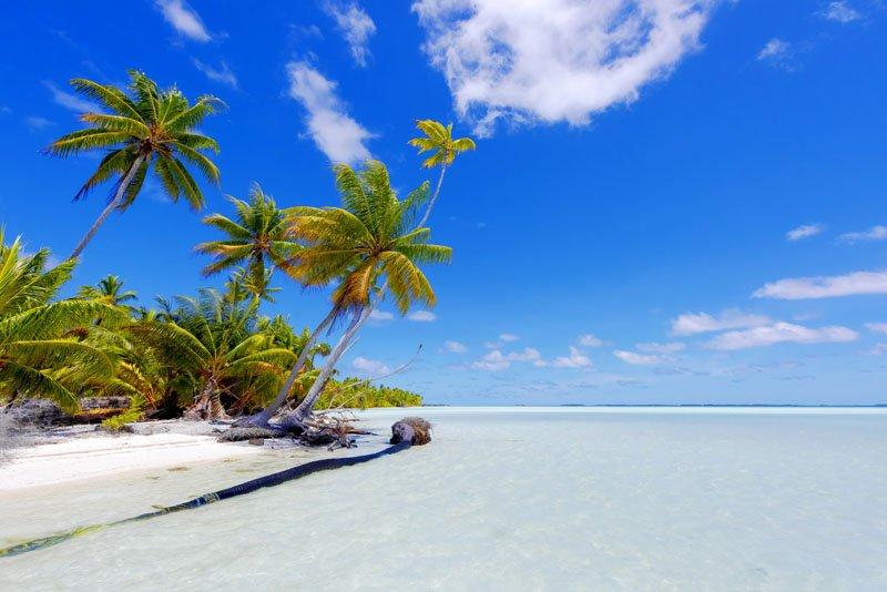 IslandAwe Penrhyn Beach