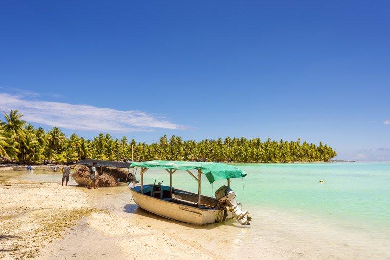 IslandAwe Pukapuka Lagoon