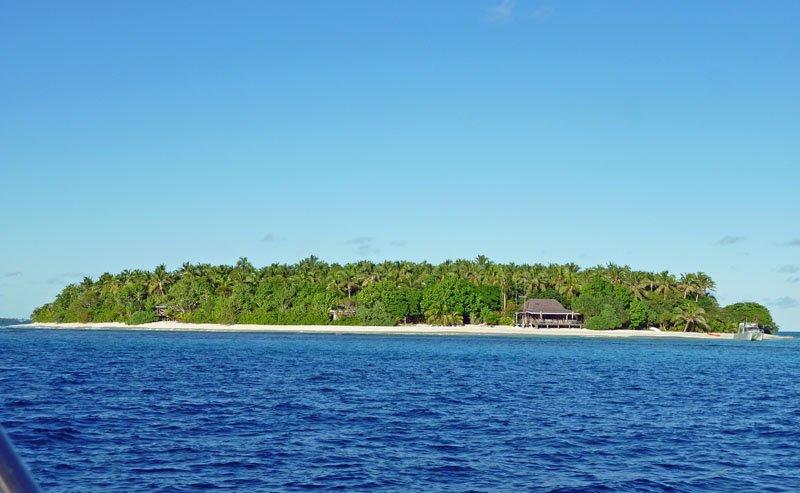 IslandAwe Tonga Mounu Island 1